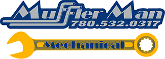 Muffler Man Mechanical | Auto Repair & Service in Grande Prairie, AB